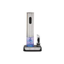 Kalorik Stainless Steel Electric Wine Bottle Opener CKS 36812