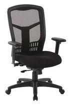 Pro-Line™ II Pro Grid High Back Chair Black