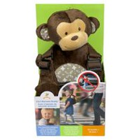 Goldbug 2 in 1 Harness Buddy - Monkey