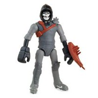 Teenage Mutant Ninja Turtles Mutations 5-inch Mix & Match Casey Jones Action Figure