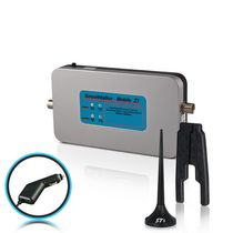 "SmoothTalker Mobile Z1 Wireless Cellular Booster Kit - 3"" Magnetic Antenna"