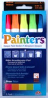 Elmer's Painters - Neon Opaque Paint Markers