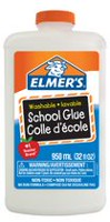 Elmer's No Run School Glue