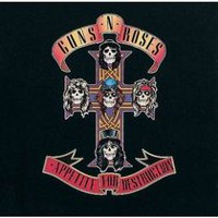 Guns N' Roses - Appetite For Destruction (Vinyl)