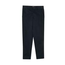 George Boys' Zip-Fly Chino Pants