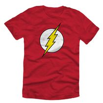 Flash Boys Short Sleeve tee 16