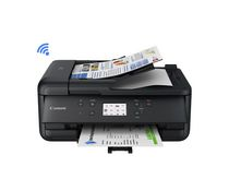 Canon TR7620 Wireless Home Office All-In-One Printer