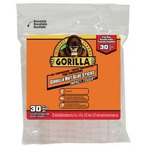 Gorilla Hot Glue 4IN Full 30CT