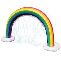 Splash Buddies Outdoor Sprinkler Rainbow Sprayer