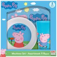 5ba67f6dbd5 Peppa Pig 3Pc Set