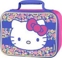 Ens. sac-repas Hello Kitty de ThermosMD souple