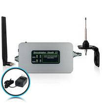SmoothTalker Z1 Building Booster Kit With Omni Directional Antennas