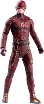 Figurine articulée The Flash de la série télévisée The Flash de DC Comics Multiverse