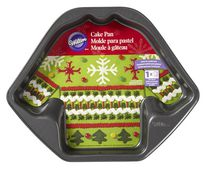Wilton Tacky Sweater Baking Set