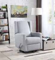 Annie Swivel Glider Recliner