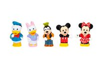 Coffret-cadeau Figurines La Magie de Disney Little People de Fisher-Price