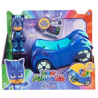PJ Masks CatBoy Figure and Vehicle Assortment