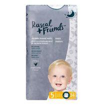 Rascal + Friends Premium Disposable Training Pants