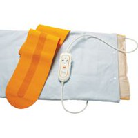 "Drive Medical Therma Moist Michael Graves Medium 14"" x 14"" Heating Pad"