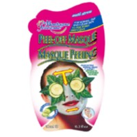 Montagne Jeunesse Cucumber Peel Off Masque (10mL)
