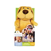 Goldbug 2-in-1 Backpack Harnesses - Puppy Yellow