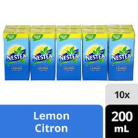 Nestea The Glace Citron