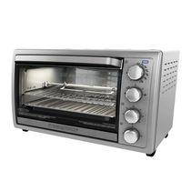 Black & Decker Rotisserie Convection Countertop Toaster Oven