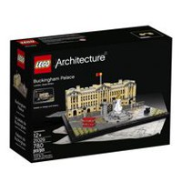 LEGO® Architecture - Buckingham Palace (21029)