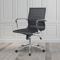 Home Gear Pro Office Chair Black
