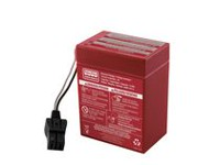 Fisher-Price Power Wheels 6-volt Rechargeable Replacement Battery