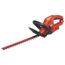 "Black & Decker 18"" Hedge Trimmer"