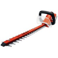 "Black & Decker 24"" 40 Volt Lithium Hedge Trimmer"