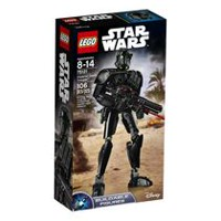 LEGO Constraction Imperial Death Trooper de Star Wars