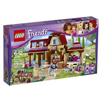 LEGO® Friends - Heartlake Riding Club (41126)