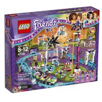 LEGO(MD)(MD) Friends - Montagnes russes du parc d'attraction (41130)