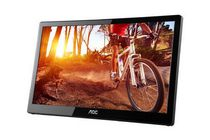 "AOC 16"" Class USB Powered Portable Monitor - E1659FWU"