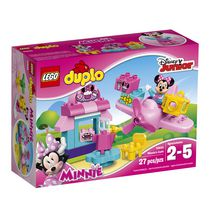 DUPLO Disney TM - Le café de Minnie (10830)