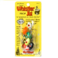 Northland Tackle Whistler Jig 3/8 oz. - Assorted