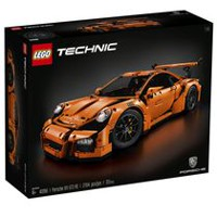 LEGO(MD) Technic - Technic Ultimative (42056)