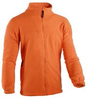 Yukon Gear Men's Fleece Jacket L