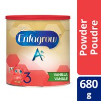 Enfagrow A+ Vanilla Flavour Nutritional Supplement