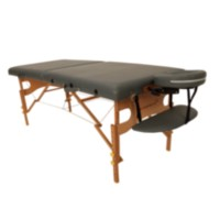 "IronMan 30"" Santa Ana Massage Table"