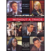 Without A Trace: The Complete First Season