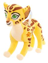 Lion Guard Fuli Large Plush Toy