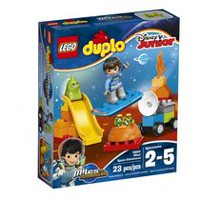 LEGO® Duplo Miles - Miles' Space Adventures (10824)