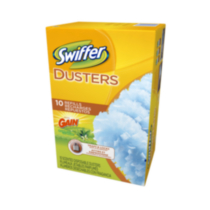 Swiffer Disposable Cleaning Dusters Refills Gain Original Scent
