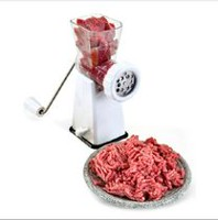 Metaltex® Meat Mincer & Dough Shaper