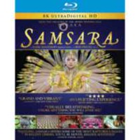 Samsara (Blu-ray) (English)