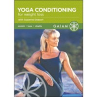 Yoga Conditioning For Weight Loss (DVD) (Anglais)
