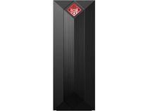OMEN by HP Obelisk Desktop 875-0069,1 TB HDD, Intel® UHD Graphics 630, Intel® Core™ i3-8100 , Windows 10 Home 64